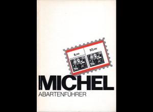 Michel Abartenführer, 80 S. m. Abb.