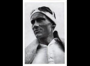 Olympiade 1936, Elis Viklund (Schweden), Sieger im 50 km Ski Langlauf