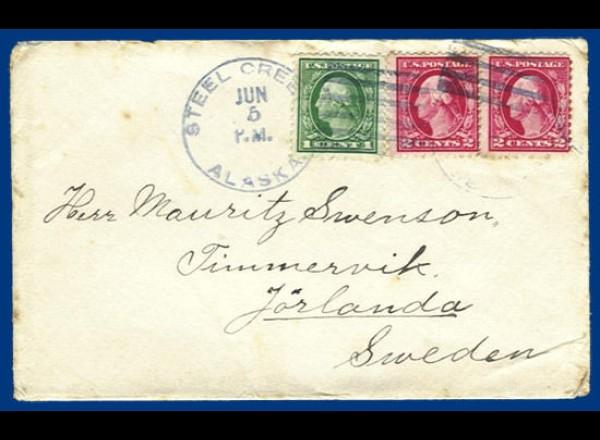Briefe Und Belege Covers Postal Stationeries Heiner Zinoni