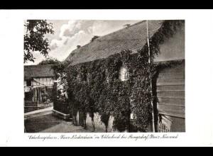 Ehlscheid b. Rengsdorf, Haus Niederrhein, 1934 gebr. sw-AK.