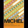 Michel Handbuch Katalog Rollenmarken Deutschland 1995, 269 S.